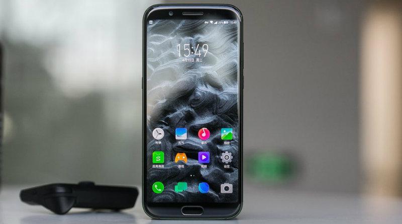 Xiaomi Black Shark | Фото: startitup.sk