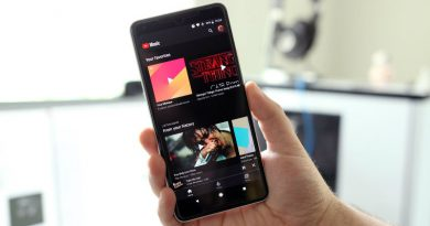 YouTube Music | Фото: 9to5google