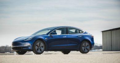 Tesla Model 3 | Фото: hearstapps