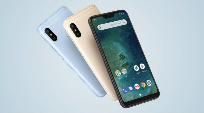 Xiaomi Mi A2 Lite | Фото: Xiaomi