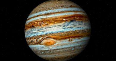 Юпитер | Фото: http://mirkosmosa.ru