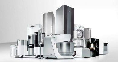 Техника Bosch | Фото: cennoticias
