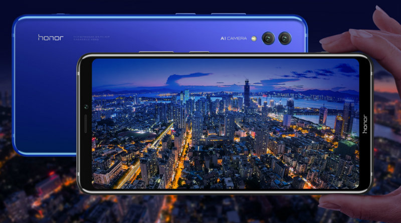 Honor Note 10 | Фото: Huawei