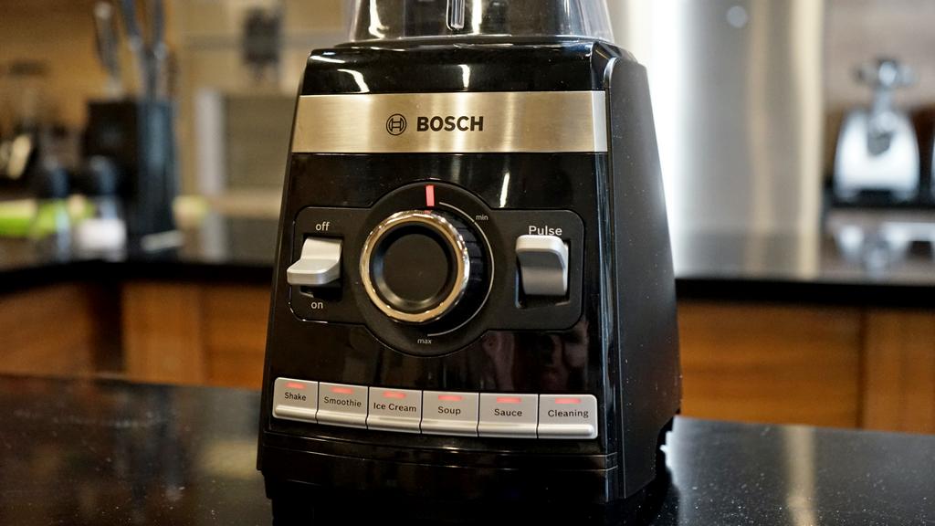 Обзор Bosch VitaBoost: готовит горячий суп