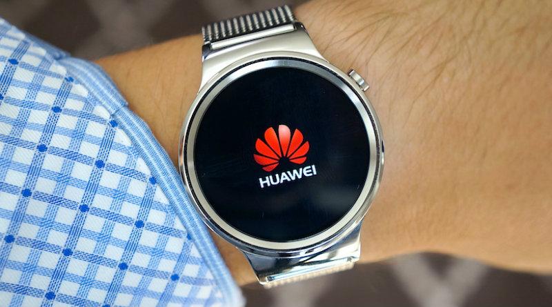Huawei Watch | Фото: pocketnow