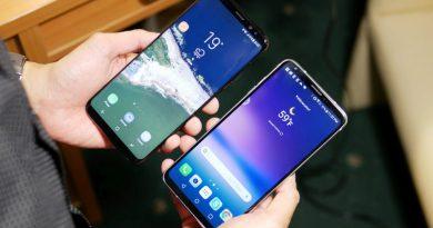 Samsung и LG увеличат количество смартфонов