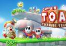 Обзор игры Captain Toad: Treasure Tracker