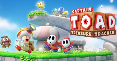 Captain Toad: Treasure Tracker | Фото: Nintendo