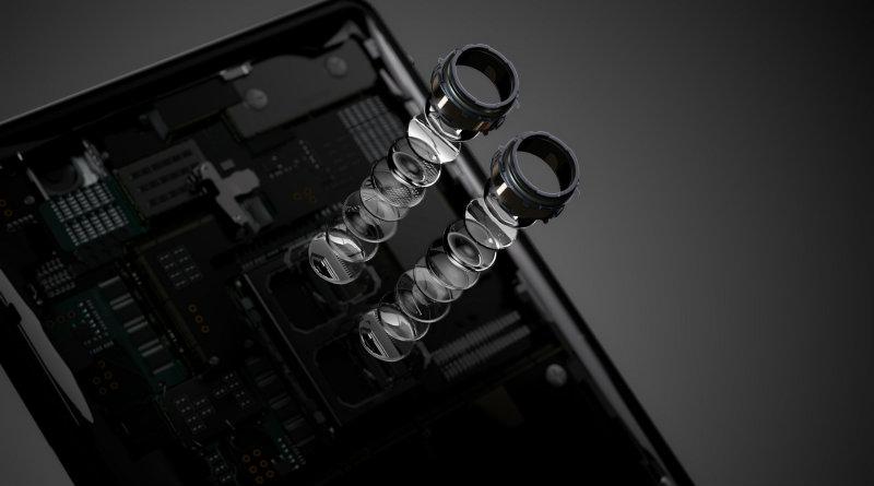 Xperia XZ2 Premium | Фото: Sony