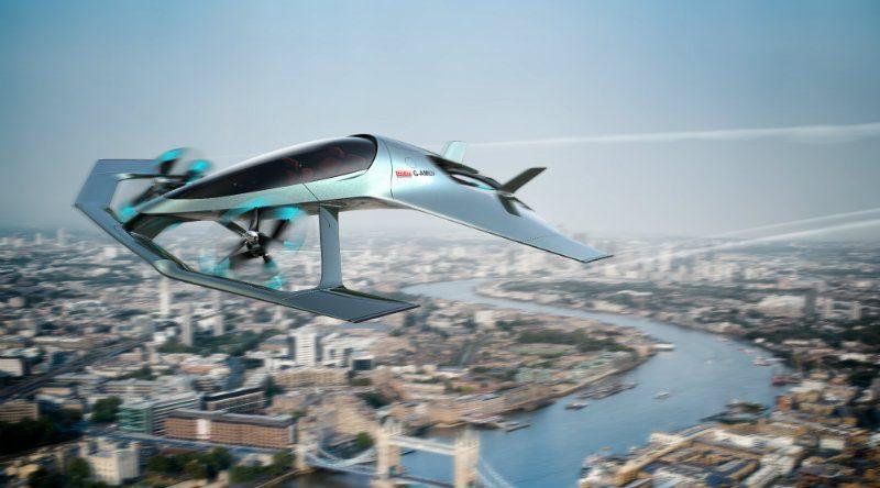 Volante Vision Concept | Фото: Aston Martin