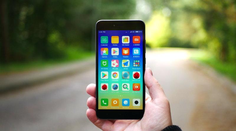 Xiaomi | Фото: gizmochina