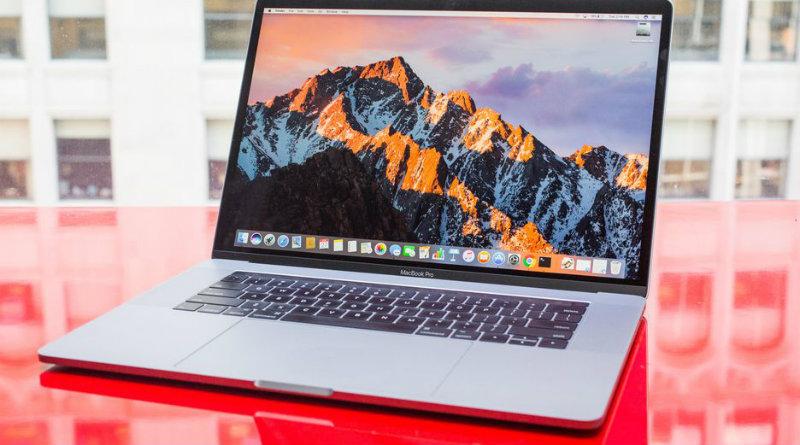MacBook Pro | Фото: CNET