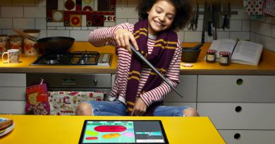 Harry Potter Kano Coding Kit | Фото: Kano