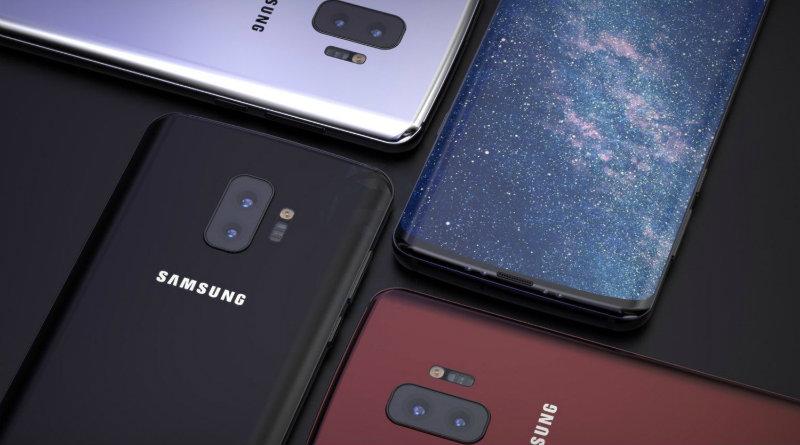 Samsung Galaxy S10 | Фото: thetechverts