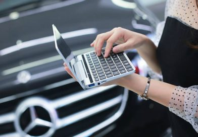 Ноутбук GPD Pocket 2 поместится в карман