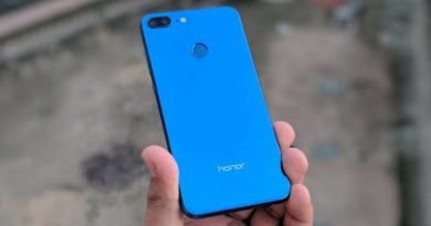 Honor 9 Lite | Фото: Android Authority