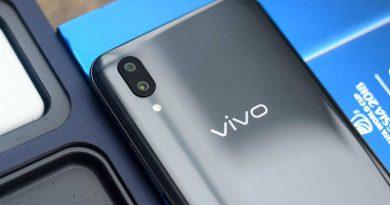 Vivo выпустит смартфон с 10 ГБ оперативки