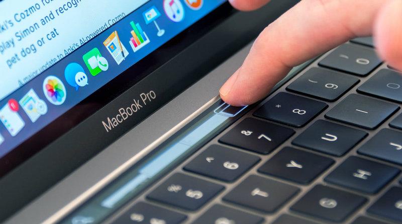 MacBook Pro   Фото: digitaltrends