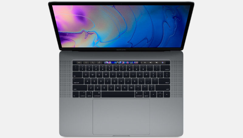 MacBook Pro | Фото: Apple
