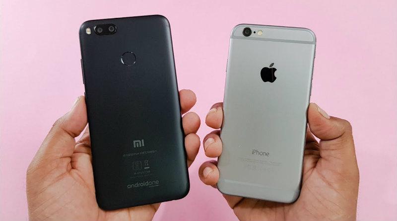 Xiaomi | Фото: 2ch