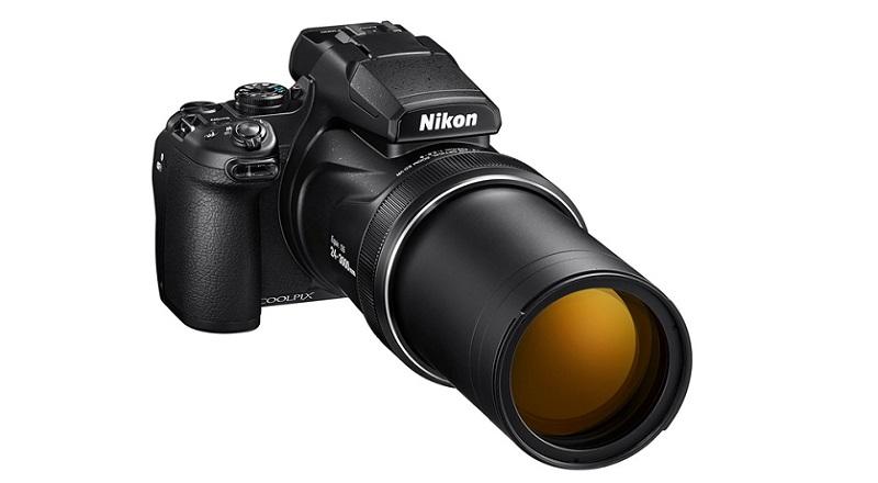 Nikon Coolpix P1000 | Фото: Nikon