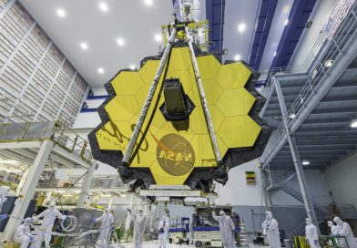 Телескоп изучит планеты с возможной жизнью