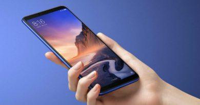 Xiaomi Mi Max 3 | Фото: Xiaomi