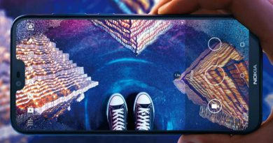 Nokia 6.1 Plus оснастили хорошей селфи-камерой