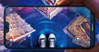 Nokia 6.1 Plus | Фото: HMD Global