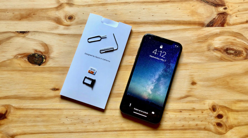 iPhone X | Фото: kopitiambot.com