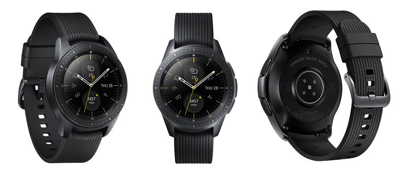 Samsung Galaxy Watch | Фото: Samsung