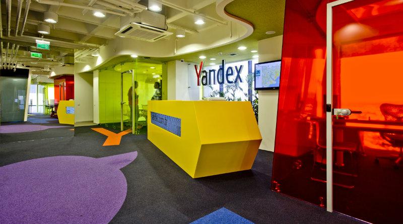 Офис «Яндекса» | Фото: financialtribune