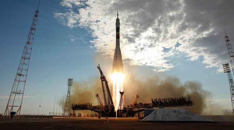 Ракета | Фото: cont