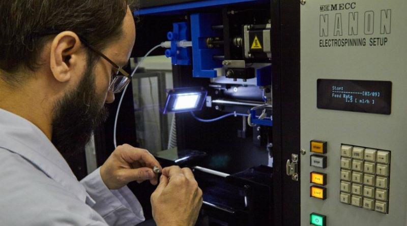 3D-принтер | Фото: mir24