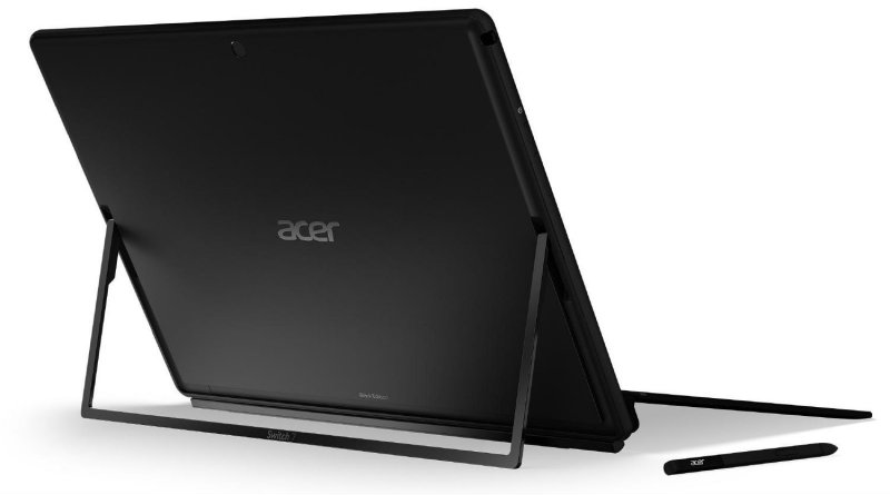 Acer Switch 7 Black Edition | Фото: Acer