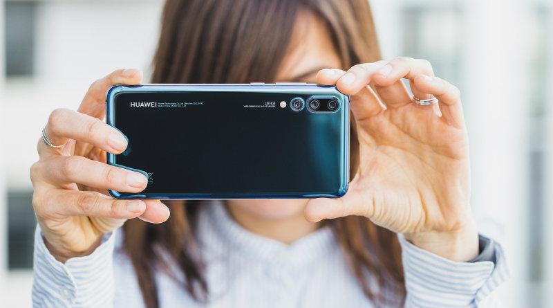 Huawei P20 Pro | Фото: