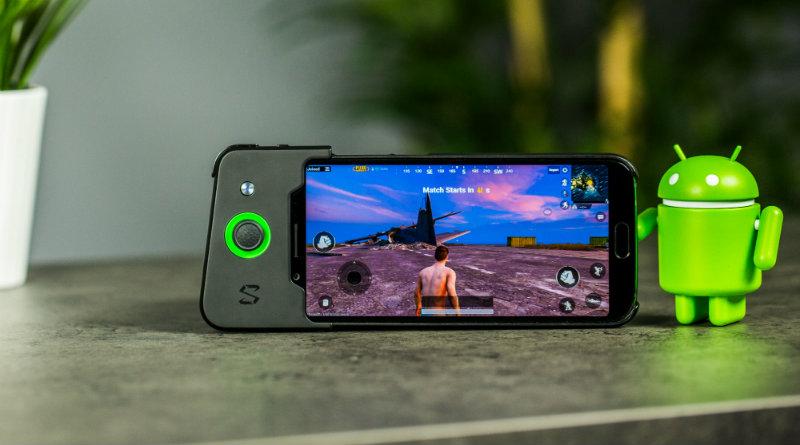 Xiaomi Black Shark | Фото: AndroidPIT