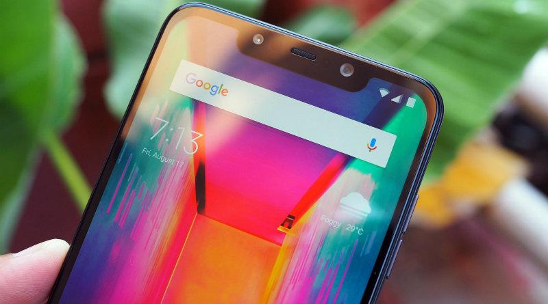 Xiaomi POCO F1 | Фото: Android Central