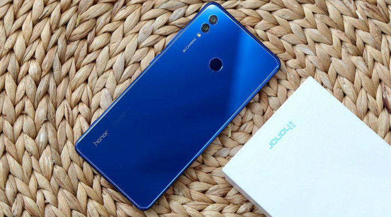 Honor Note 10 | Фото: xiaomitoday