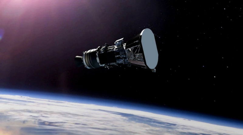 Parker Solar Probe   Фото: NASA