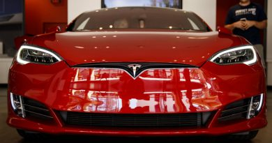 Tesla | Фото: marketwatch