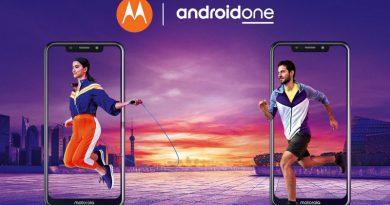 Motorola One | Фото: Motorola