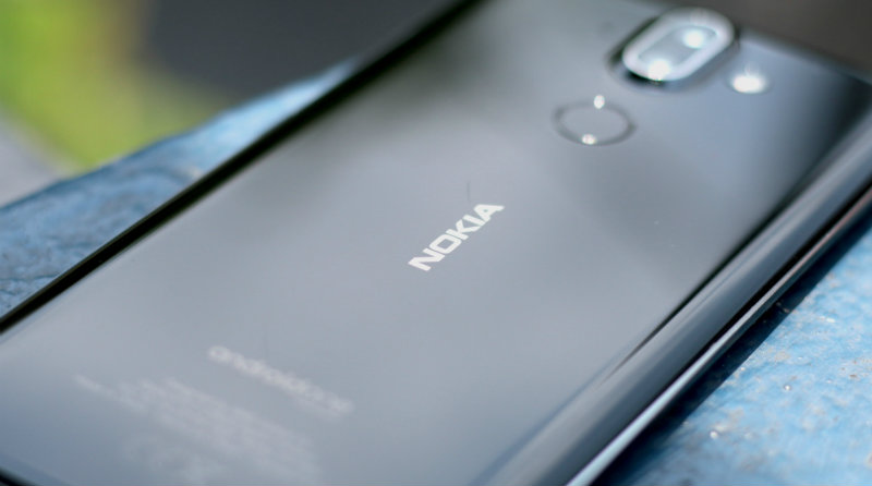 Nokia 8 Sirocco | Фото: cloudinary
