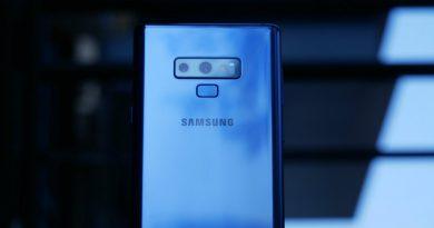 Samsung Galaxy Note9 | Фото: chudo.tech