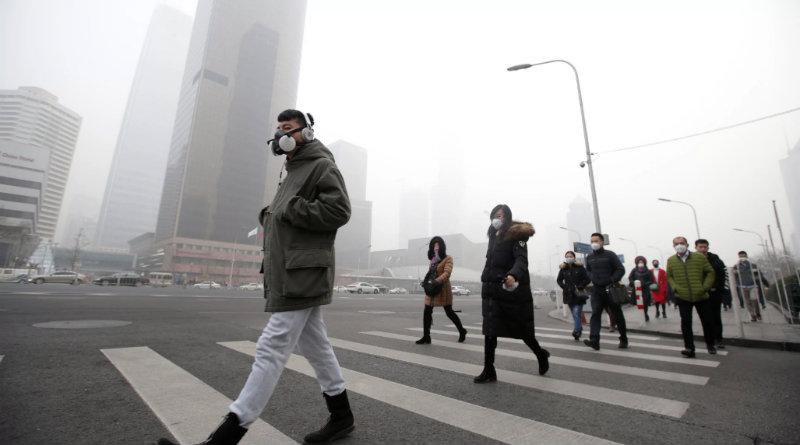 Китай | Фото: ekd