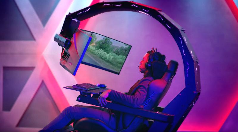 Predator Thronos | Фото: Acer