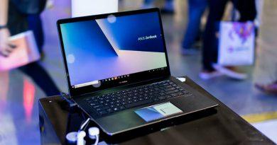 ZenBook Pro | Фото: akamaihd