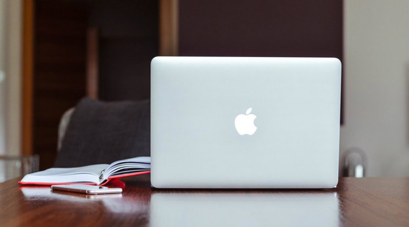Macbook   Фото: 3dnews.ru