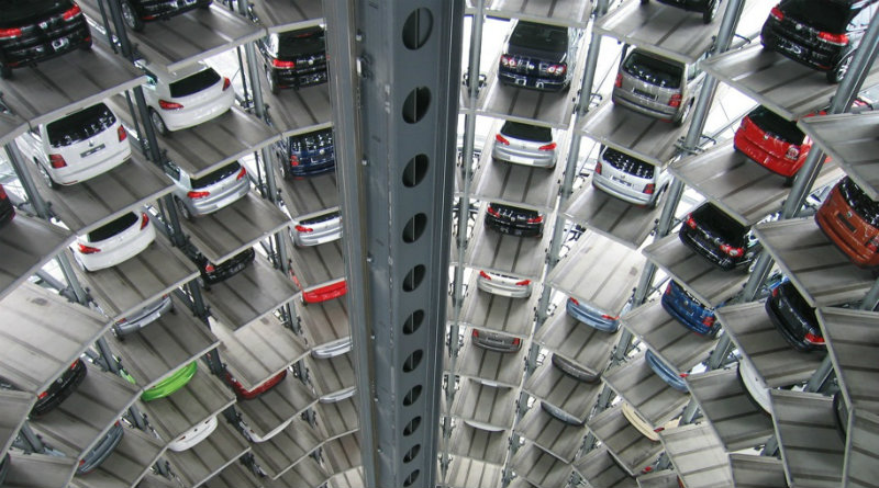 Автомобили | Фото: motor.ru