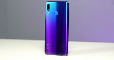 Huawei Nova 3 | Фото: yugatech